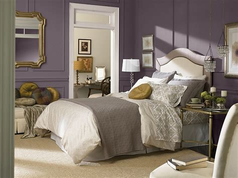 Hot Bedroom Colors