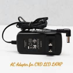 ac adapter replacement cnd led light 36v 1a l dryer 100