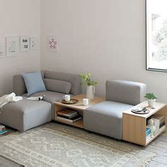canape muji 1000 ideas about modular sofa on