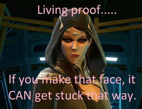 Swtor Memes - star wars the old republic favorite swtor memes page 2