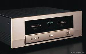 Accuphase A-30 - Manual
