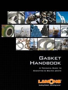 Gasket Hand Book 2012