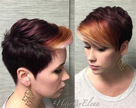 30 Amazing Short Hairstyles For Women Pretty Designs