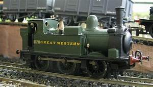 Gwr Showcase  Rob Evans U0026 39  4mm Locos And Rolling Stock
