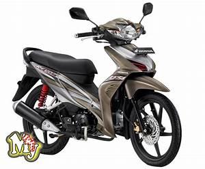 Honda Absolute Revo  New  Mezhin Blogspot Com