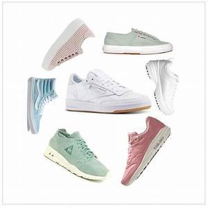 Chaussure Pour Aller Dans L Eau : basket femme 50 baskets pour femme elle ~ Melissatoandfro.com Idées de Décoration