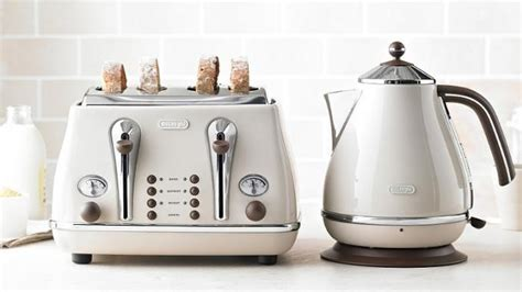 De'longhi Icona Toaster Review