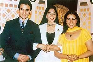 Mostly Divorces case in Bollywood - Saif Ali Khan and ...