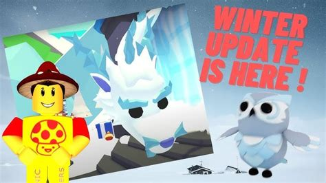 No downloads codes for adopt me to get free frost dragon 2021; Free download Winter Wonderland Map Dragon Fury In Adopt Me Roblox Latest Update January 2021