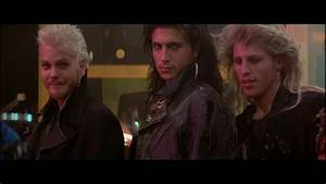 October 9th: The Lost Boys (1987) | B-Movie BFFs!