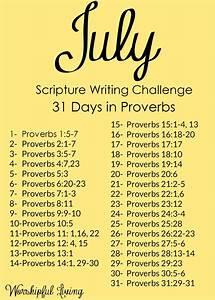 example proverb essay