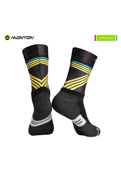 buy summer coolmax long cycling socks mens