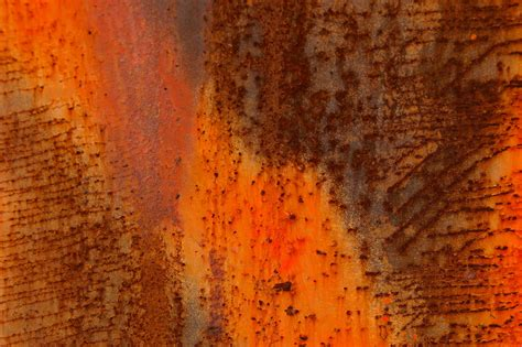 what color is rust rust color eric flickr