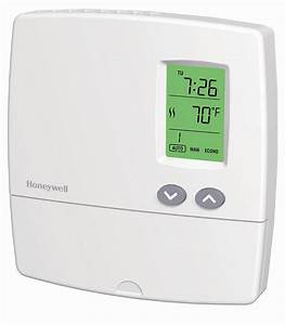Honeywell Programmable Baseboard Thermostat  5
