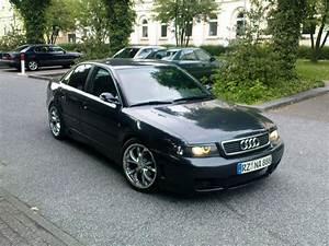 Audi A4 B5 Felgen : audi a4 b5 dezentes tuning biete audi ~ Jslefanu.com Haus und Dekorationen