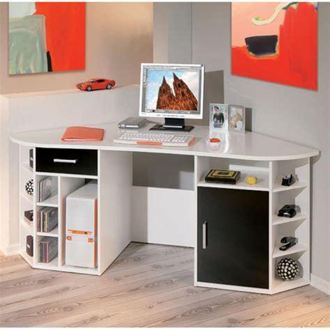 bureau d angle moderne un bureau informatique d 39 angle quel bureau choisir pour