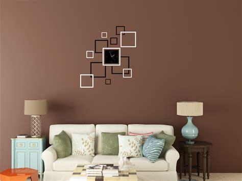 Decorative Living Room Wall Clocks by Decorative Wall Clocks For Living Room