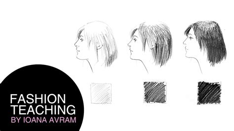 How To Shade Hair by How To Shade Hair