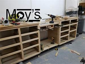 11 - How to build the Extreme Miter Station Doovi