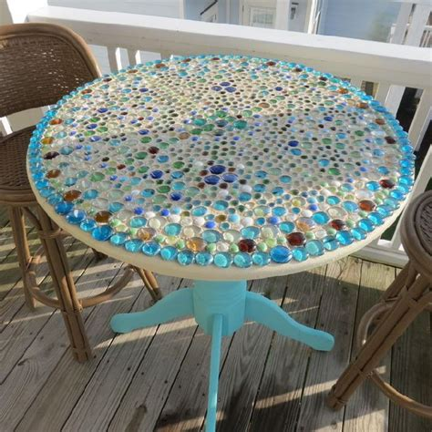 design for mosaic patio table ideas coffee table