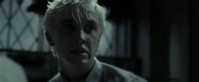 Draco Blond Hurt Want Carrying Wizards Bleach