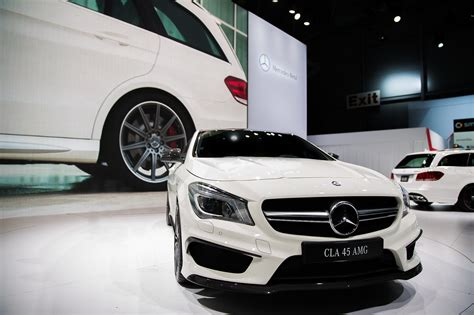 The head quarter of mercedes benz is located in stuttgart, germany. Mercedes Benz CLA Class 2021 Price in Pakistan, Pictures & Reviews   PakWheels
