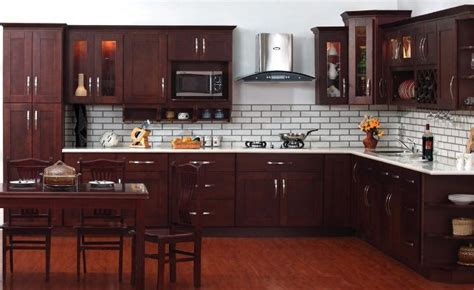 Kitchen Cabinets Unassembled by Cost Of Kitchen Cabinets Estimates And Examples
