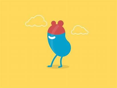 Animation Die Dumb Ways Rubber Icon Fun