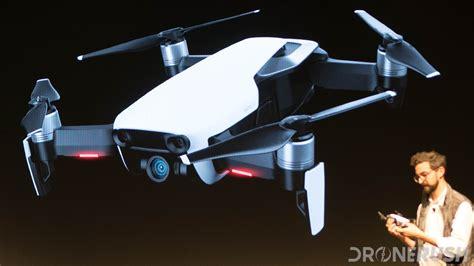 dji mavic air hands    york dronerush