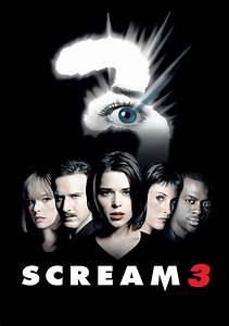 Scream 3   Movie fanart   fanart.tv