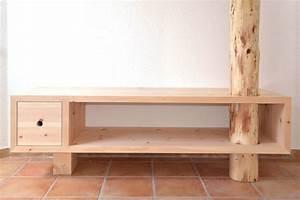 Baumstamm Als Garderobe : holz sigi sonstige m bel ~ Frokenaadalensverden.com Haus und Dekorationen