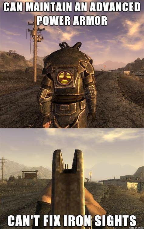 Fallout Logic Gaming