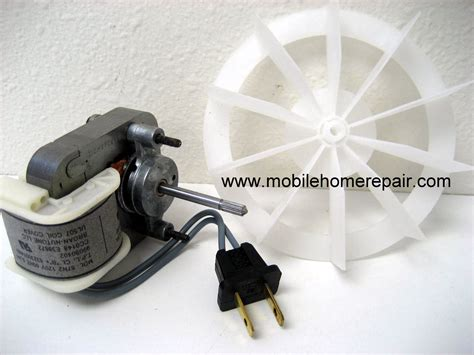 bathroom fan motor replacement kit home depot exhaust fans mobile home repair