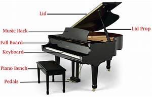 Piano Diagram