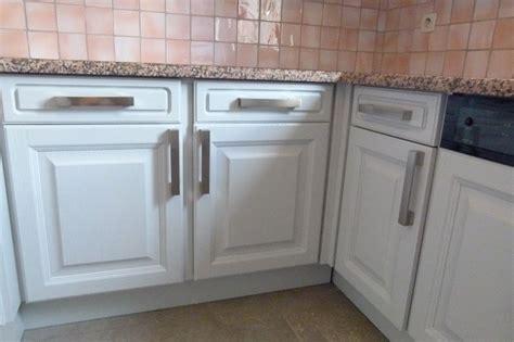 blanchir cuisine réalisations blanchir et moderniser une cuisine classique en chêne clair aix en provence