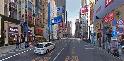 Tokyo Cities Major York Pop