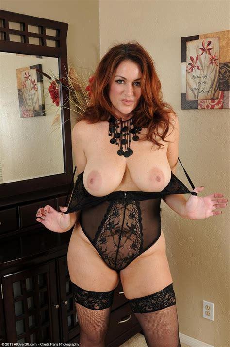 Hot Latina Milf In Panties Bobs And Vagene