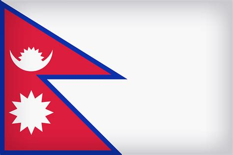 nepal large flag gallery yopriceville high quality images