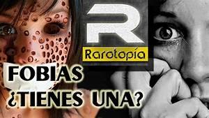 Las 10 fobias mas raras del mundo youtube for 10 de las fobias mas extranas
