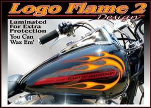Motorcycle Flame Decals   www.pixshark.com - Images ...