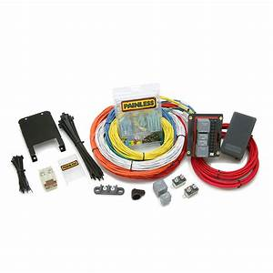 New At Summit Racing Equipment  Painless Performance 15