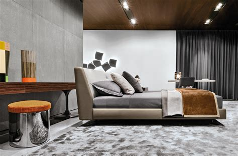 Furniture Sofa Beds by Spencer Bed Double Beds From Minotti Architonic