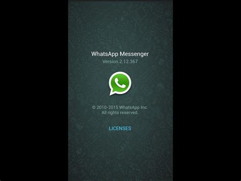 reminder whatsapp to end support for blackberry and nokia centurion rekord