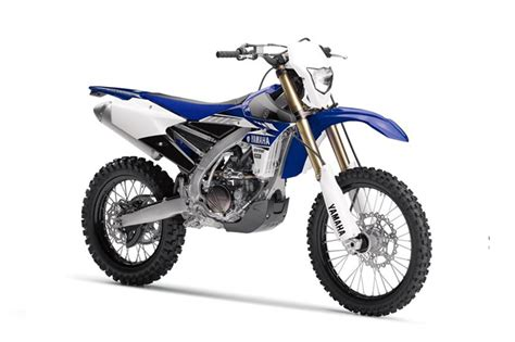 Modification Yamaha Wr250 R by Review Of 2017 Yamaha Wr250f Bikes Catalog