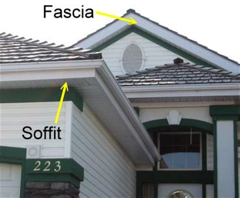 Soffit And Fascia In Tampa  Tampaexteriors 813659