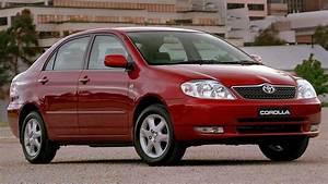Toyota Corolla 2002 : toyota corolla used review 2000 2012 carsguide ~ Medecine-chirurgie-esthetiques.com Avis de Voitures