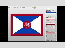 Flag Maker printable flags