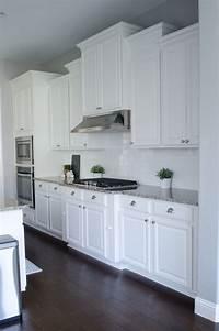 kitchen cabinets white 25+ best ideas about White Kitchen Cabinets on Pinterest ...