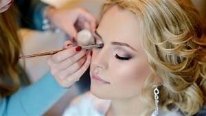 Maquillage De Mariage : quel maquillage pour son mariage ~ Melissatoandfro.com Idées de Décoration