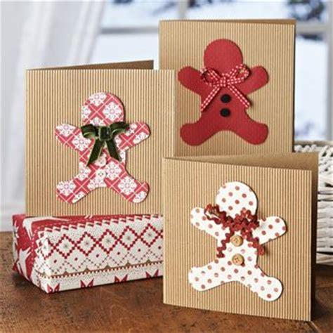 ideas about gingerbread crafts on best 25 cards ideas on